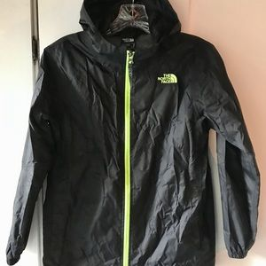 Boy's NF Hyvent Waterproof Jacket